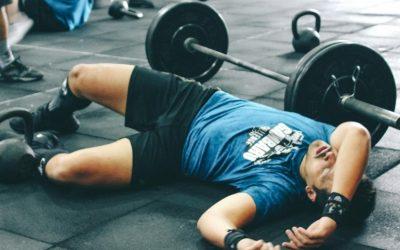 Legyen az edzés örömjáték, ne önigazolás és kötelesség