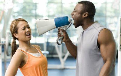 Mi az edző dolga?